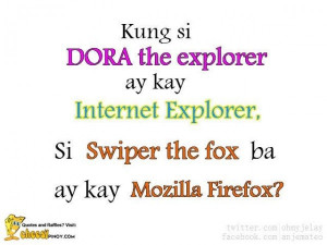 Philippine Funny, Cheesy Quotes, Pinoy Quotes, Inspirational Quotes ...