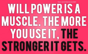 Willpower. #CrossFit #KippingItReal http://kippingitreal.com