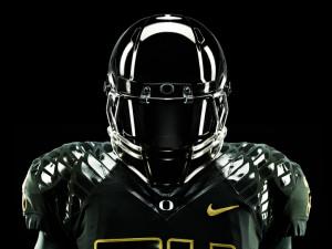 Nike Reveals Oregon Ducks Integrated Football Uniform System For Rose ...