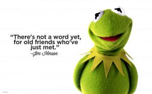 Kermit Frog Quotes