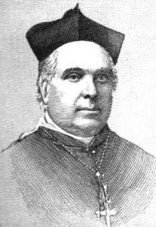 Bishop James Joseph Carbery