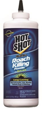 HOT SHOT® MAXATTRAX® ROACH KILLING POWDER