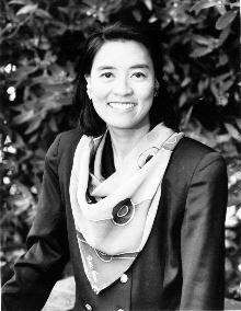 Gail Tsukiyama: On Inspiration and Limitless PossibilitiesGail ...