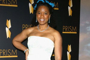 Actress T'Keyah Crystal Keymáh Is 51 | Celebrity Birthdays: Oct. 13 ...