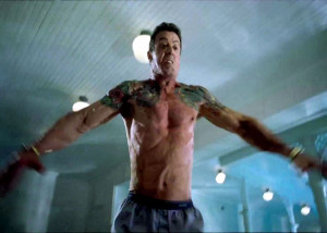 Previous Next Sylvester Stallone in Bullet to the Head Image #19