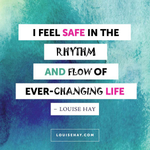 Louise Hay Quotes Affirmations
