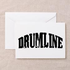 drumline sayings Drumline Greeting Card...