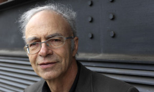 Peter Singer Animal Liberation Summary
