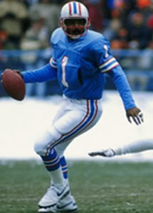 Warren Moon.