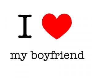 love my boyfriend créé par ola