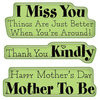 Rip Mom Quotes Mother, thanks expressions