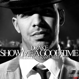 Drake - Show Me A Good Time (Alvaro Remix)