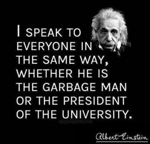 25+ Albert Einstein Quotes & Sayings