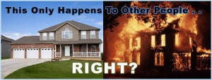 ... Staff-Writer Comments Off on Home Fire Insurance Claim | What to do