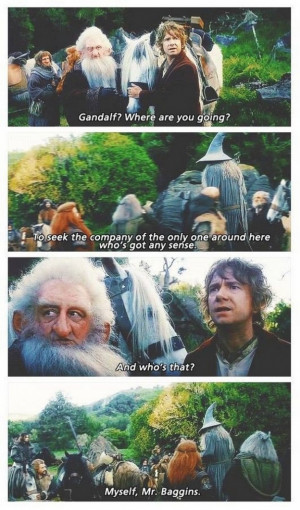 The Hobbit Funny Compilation 276