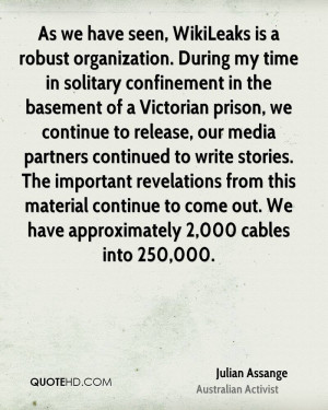 quotes freedom wikileaks julian assange hactivism topiary