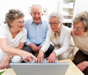Elderly Lose $2.9 Billion To Fraud Because Their Brains Work ...