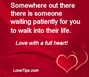 waiting for love quotes quotesgram