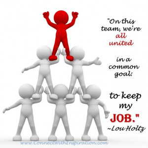 Positive Motivational Quotes Quotes About Co Workers Attitudes ...
