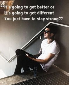 Austin Carlile quote More