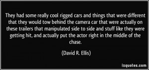Cool Car Quotes Really cool rigged cars