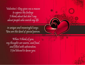 Valentines Day Quotes for Him Her Husband Wife Boyfriend GirlFriend ...