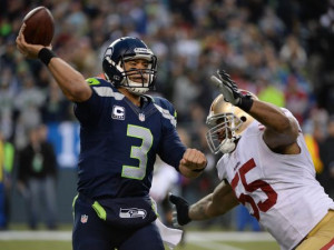 Seahawks Rally Beat Ers For