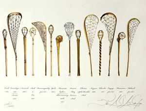 Artist Brian Larney, www.yahvlane.com