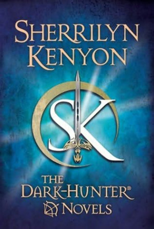 Sherrilyn Kenyon Dark Hunter Quotes Quotesgram