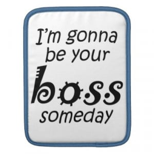 Unique funny ipad sleeves humor quotes blue cases by Wise_Crack