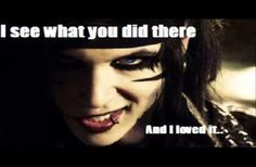 Funny Heavy Metal Memes | ... veil brides bvb memes Youth & Whisky by ...