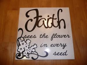 Faith Cursive