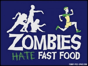 This is just one more reason why I'm a runner