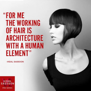 True! Especially with bangs - they must be cut precisely suit your ...