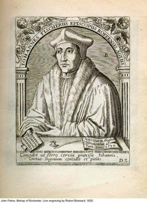 Portraits Geoffrey Chaucer