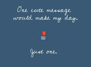 Cute Quotes For Your Boyfriend To Wake Up To