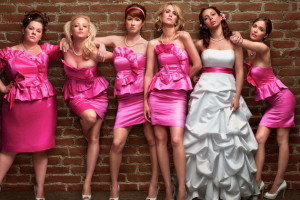 Bridesmaids Quotes