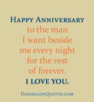 Anniversary Quotes
