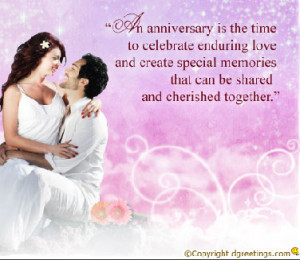 Anniversary Celebrations Anniversary Quotes