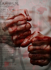 Imagine Dragons Quotes Bleeding Out Bleeding Out - Imagine