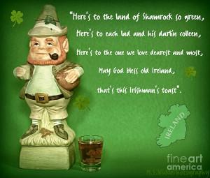 irish blessings irish sayings and blessings