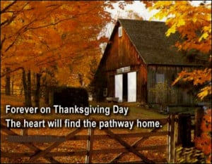 Thanksgiving Sms Picture Messages