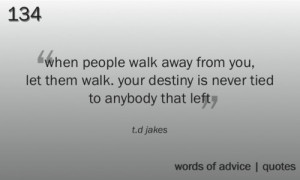 let it t d jakes evs favorite quote from lumpy