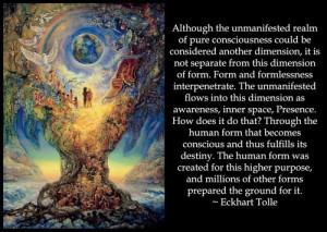 Spiritual Awareness Quotes