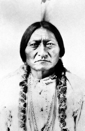 Top 10 Famous Native Americans