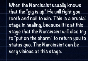 Personality Disorder, Narcissists, Sociopaths ||| Slightly understated ...