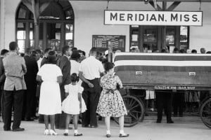 ... Widow of Murdered Civil Rights Leader Medgar Evers Moves Beyond Hatred