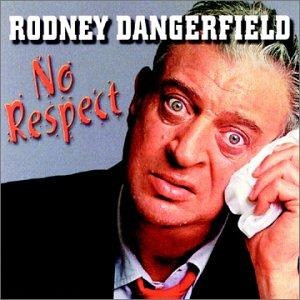 Rodney Dangerfield Vinyl Record Albums