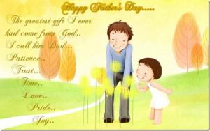 Mother Love Best Day Bestest Dad