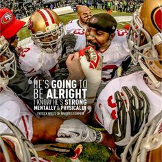 ... 80 San Francisco 49ers Inspirational Today Quote Poster Print | NFL